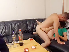Hottest Amateur record with Skinny, Voyeur scenes
