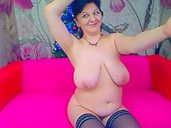 Incredible homemade Brunette, Webcam porn movie