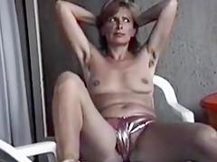 Outdoor nudist contests