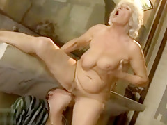 Exotic Homemade clip with Hairy, Big Tits scenes