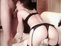 Best Amateur clip with Stockings, Webcam scenes