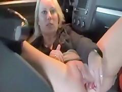 Fabulous Homemade video with Masturbation, Stockings scenes