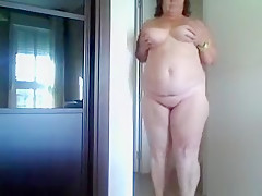 Incredible Homemade clip with Solo, Grannies scenes
