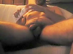 Fabulous Amateur Gay movie with  Solo Male,  Amateur scenes