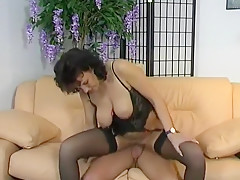 Hottest Amateur record with Big Tits, Fetish scenes