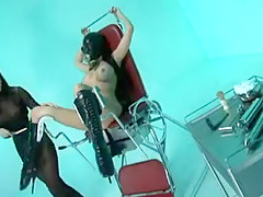 Hottest Homemade clip with Toys, Fetish scenes