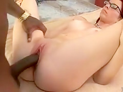 Amazing Homemade video with Interracial, Big Dick scenes