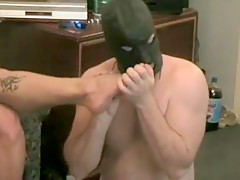 Hottest Amateur clip with Femdom, Fetish scenes