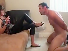 Incredible Amateur record with Femdom, BDSM scenes