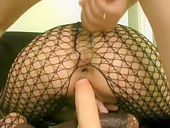 Incredible Homemade clip with Piercing, Anal scenes