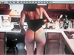 Exotic Homemade movie with MILF, Amateur scenes