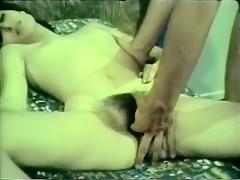 Antique hairy porn