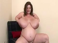 Crazy Amateur movie with Big Tits, Compilation scenes