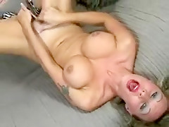 Exotic Amateur movie with Blonde, Toys scenes
