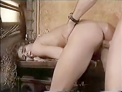 Horny Amateur movie with Cuckold, Vintage scenes
