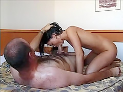 Incredible Homemade video with Young/Old, Girlfriend scenes