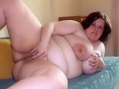 Best Homemade record with BBW, Strip scenes