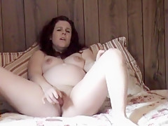 Horny Amateur record with Toys, Masturbation scenes