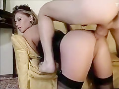 Fabulous Homemade movie with Lingerie, Big Tits scenes