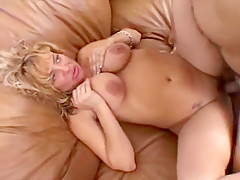 Fabulous Amateur clip with Blonde, MILF scenes
