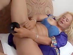 Crazy Amateur movie with Compilation, Solo scenes