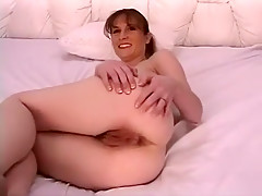 Crazy Amateur record with Hairy, Brunette scenes