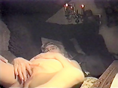Amazing Homemade movie with Amateur, Grannies scenes