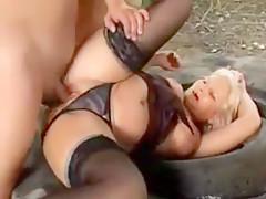 Fabulous Amateur clip with Fetish, Stockings scenes