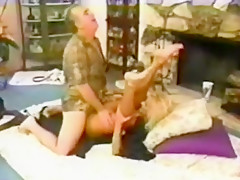 Exotic Homemade clip with Vintage, Couple scenes
