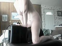 Exotic Homemade movie with Amateur, Masturbation scenes