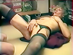 Exotic Homemade record with Close-up, Stockings scenes