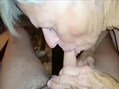 Exotic Homemade video with POV, Grannies scenes