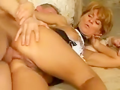 Hottest Homemade movie with Interracial, Doggy Style scenes