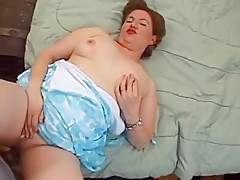 Crazy Homemade record with Big Tits, Doggy Style scenes