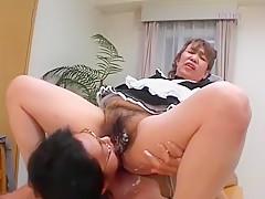 Hottest amateur Hairy, Big Tits xxx movie