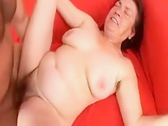 Amazing Homemade clip with Big Tits, Creampie scenes