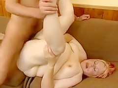 Fabulous Homemade record with Mature, Anal scenes