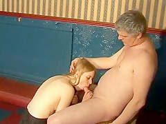 Crazy Amateur movie with Rimming, Young/Old scenes