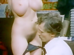 Crazy Homemade clip with Compilation, Vintage scenes
