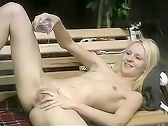 Incredible Homemade clip with Solo, Girlfriend scenes
