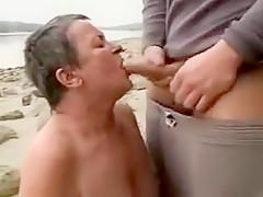 Fabulous Amateur clip with Mature, Compilation scenes