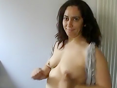 Exotic Homemade video with Wife, Solo scenes