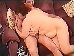 Exotic amateur BBW, Fingering xxx clip