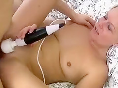 Horny Homemade record with Doggy Style, Toys scenes