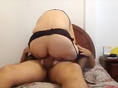 Incredible Homemade clip with Doggy Style, POV scenes