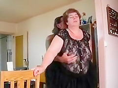Incredible Homemade record with Softcore, BBW scenes