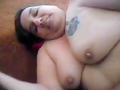 Amazing Homemade video with BBW, Softcore scenes
