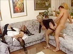 Hottest Homemade video with Doggy Style, Lingerie scenes