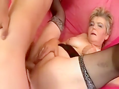 Best Homemade video with Young/Old, POV scenes