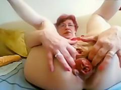Best Amateur video with Masturbation, Webcam scenes